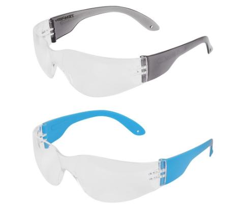 Brille für Floorball für Kinder