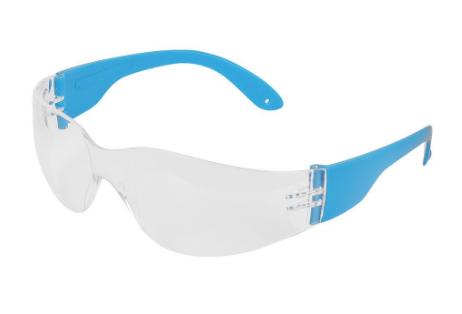 Brille für Floorball Kinder