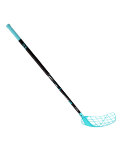 Floorball Stick in petrol bzw. blau