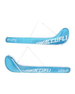 Tasche für Floorballschläger in blau von Accufli