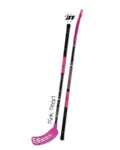 Floorballschläger pink oder rosa